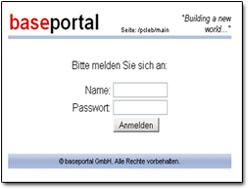 baseportal