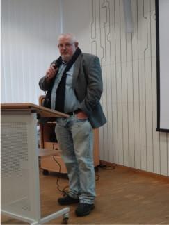 Dr. Scheck, Ärztekammer Bonn